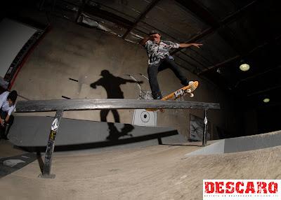 Descarorevista chilenos en el skatepark de volcom en costa mesa ca braulio diego y john en volcom skatepark malvernweather Image collections