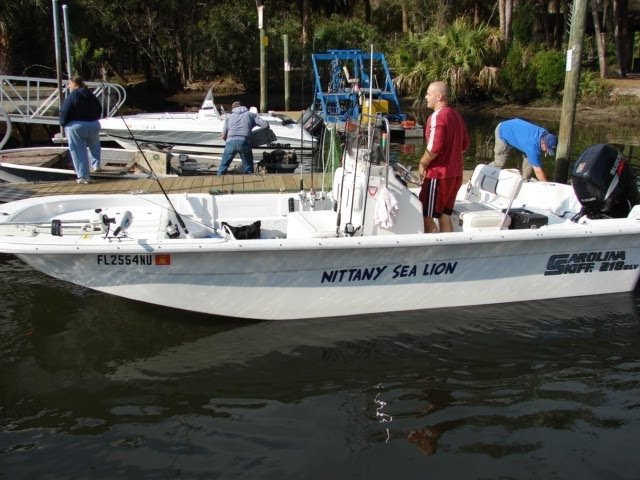 Crystal river fishing report professional guide services for Canal bait and tackle fishing report
