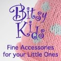 Bitsy Kids Ad