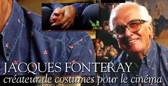 JACQUES FONTERAY
