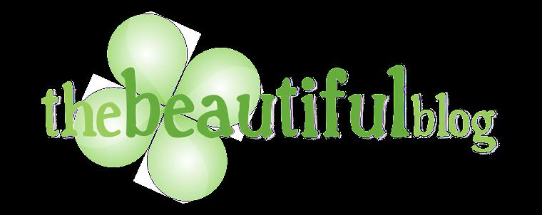 The Beautiful Blog