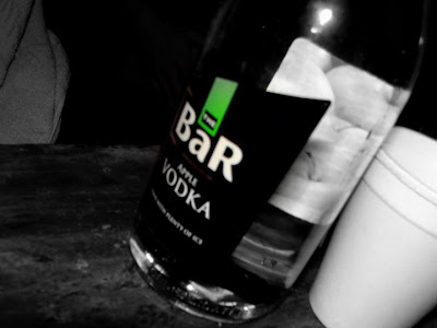 Philippines Cuisine The Bar Vodka