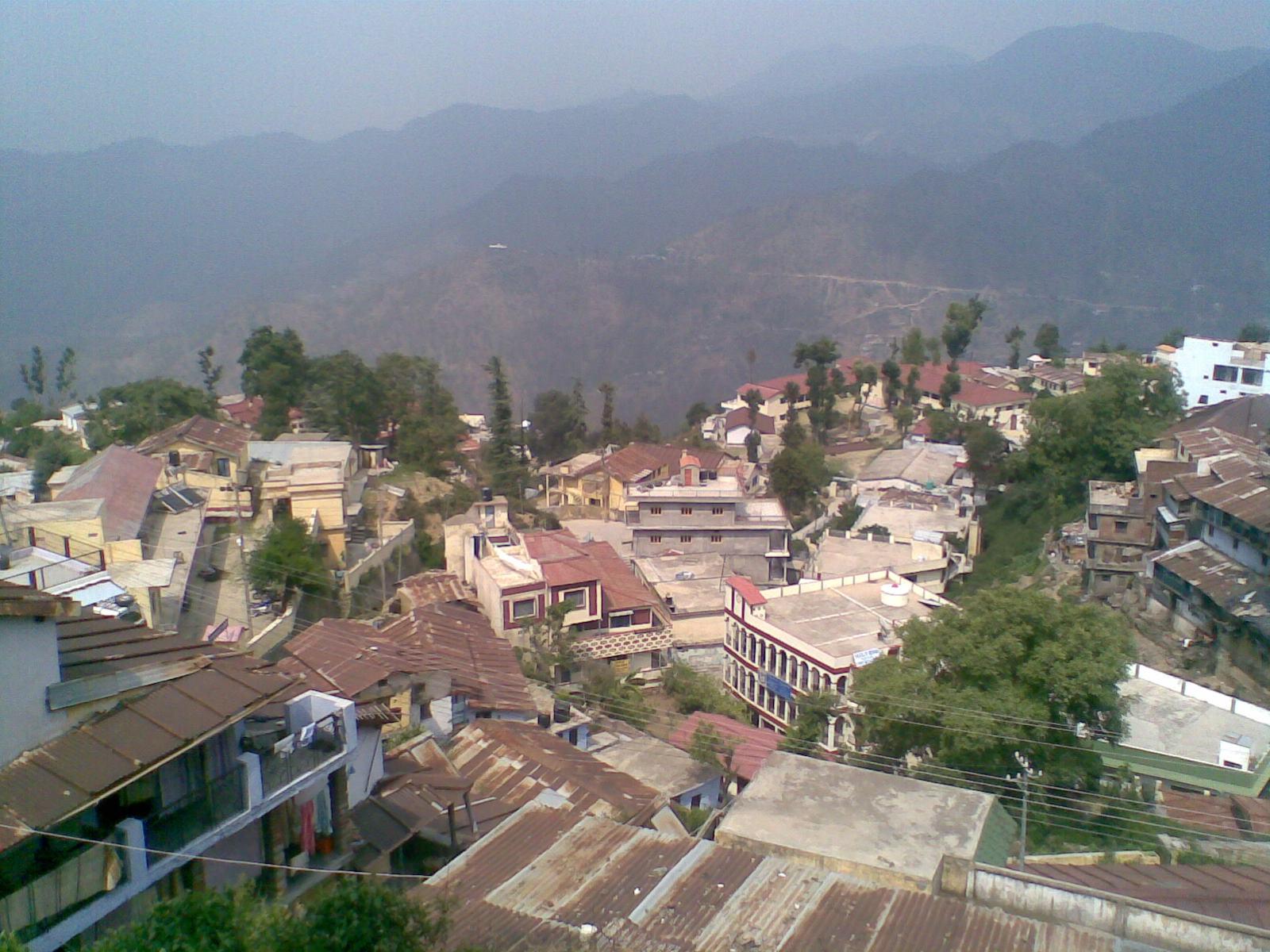 Pauri Garhwal India  city pictures gallery : Home District Pauri Garhwal Uttarakhand India | Tattoo Design Bild