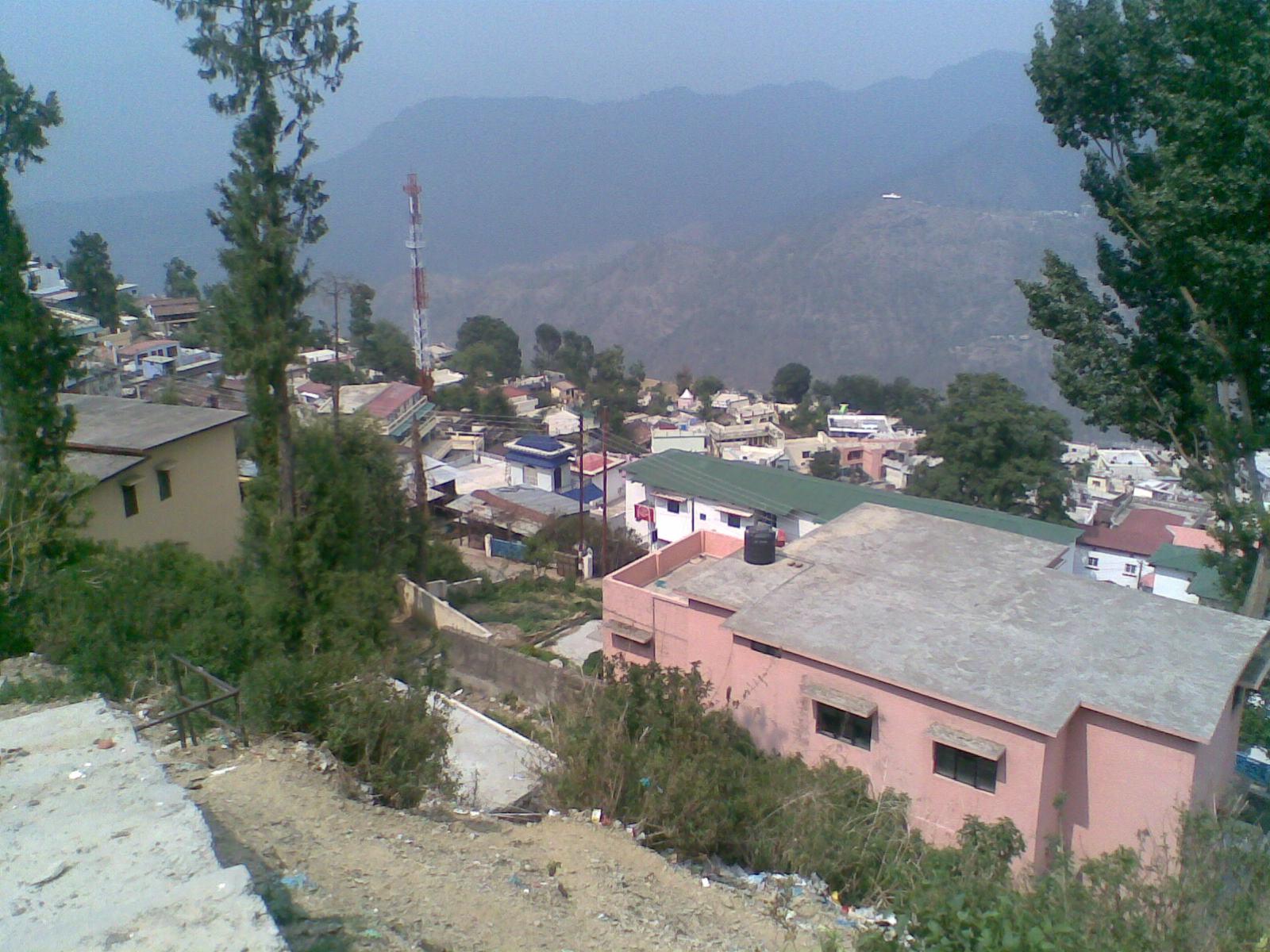 Pauri Garhwal India  city photos gallery : ... Pauri Garhwal, Garhwal Region , Uttarakhand ,India: Pauri Garhwal