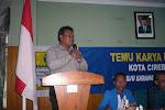 ketua KT Kota Periode 2010-2015