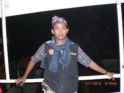 KUNJUNGAN KE BALI 2010