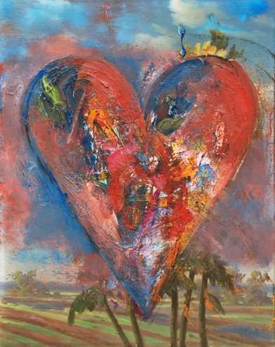 [Jim-Dine-Heart-June7-paintings.jpg]