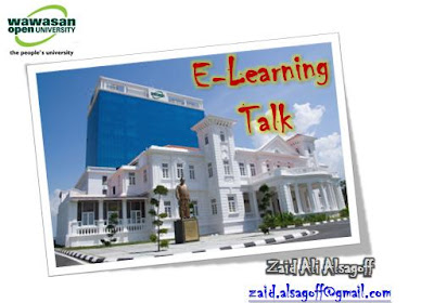 my e learning