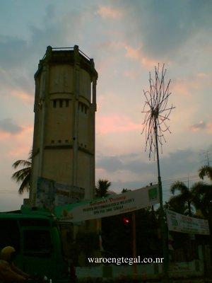 Menara Slawi