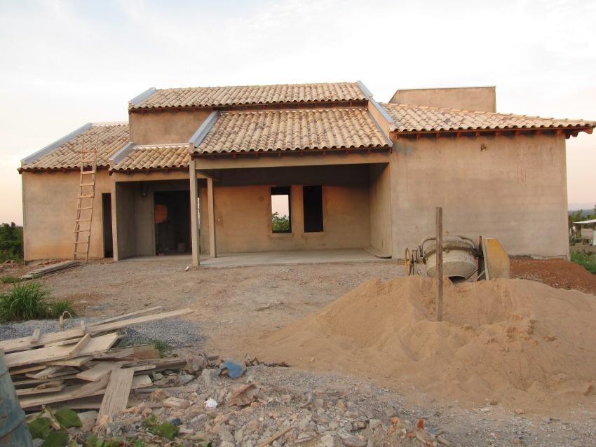 Construindo nossa casa dezembro 2010 - Casas de campo baratas ...