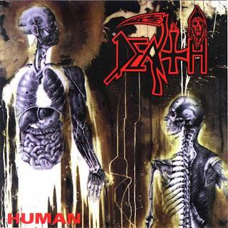 Discografia de Death Death-Human-Front