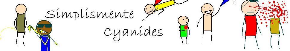 Simplismente Cyanides