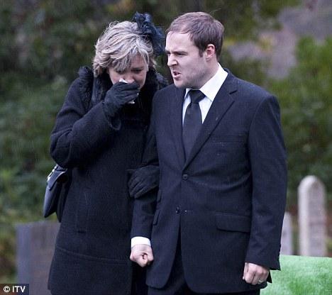 rebecca ellison funeral