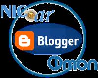 Blogger, CDmon, NIC Argentina