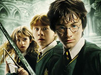 Гарри Поттер на итальянском языке