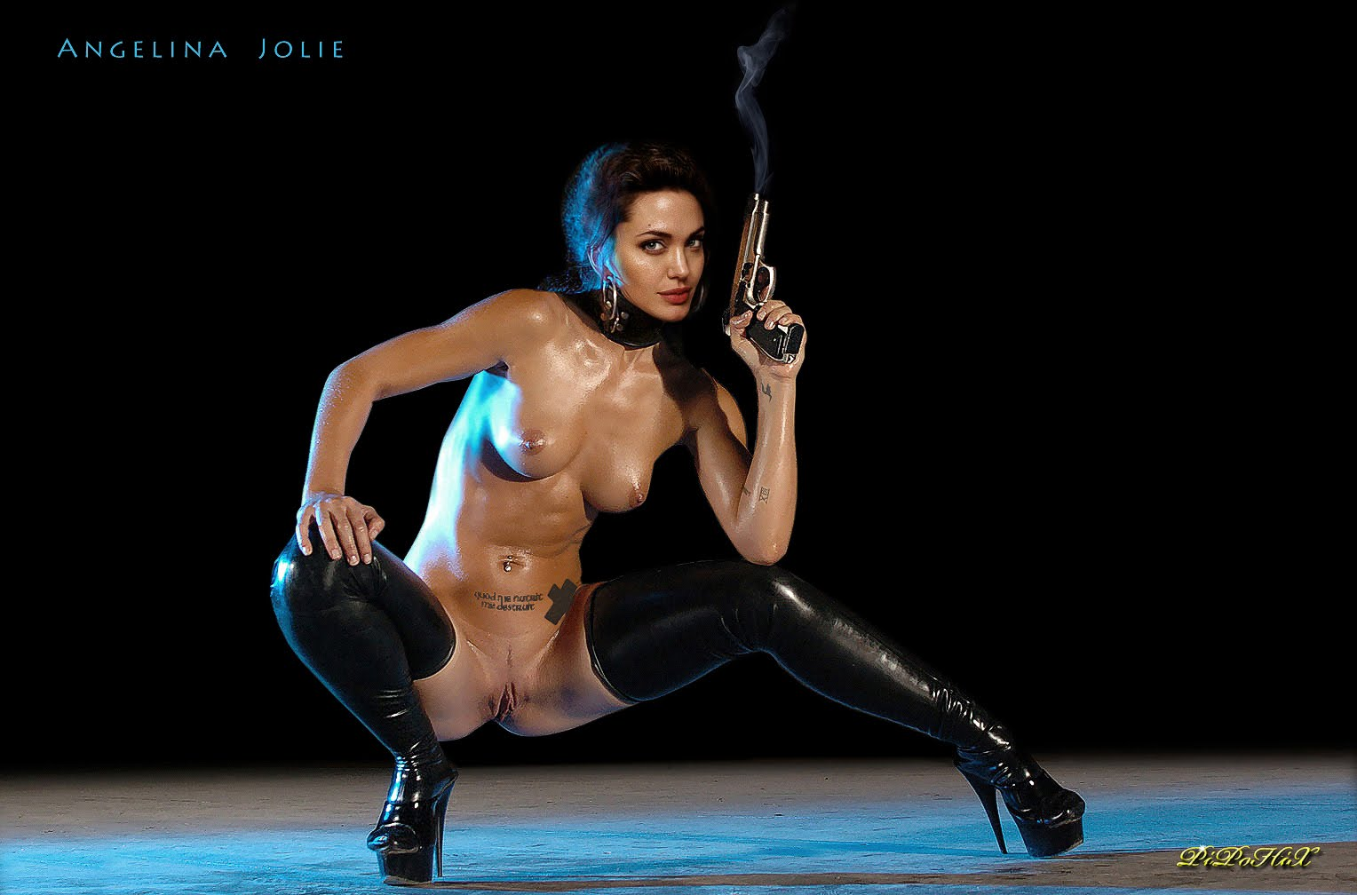 Angelina jolie naked from tomb raider nsfw thumbs