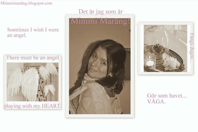 Mimmi Maräng!