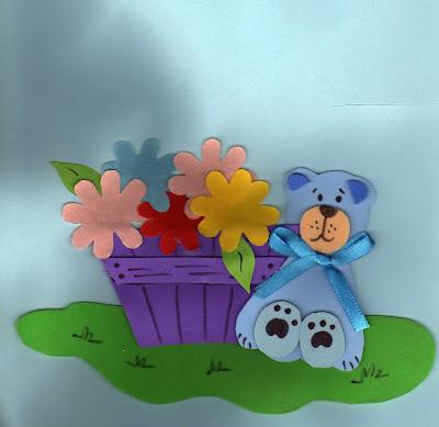 img116 Capa de prova primavera. para crianças