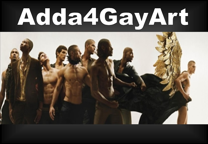 Adda4Gay_Arts