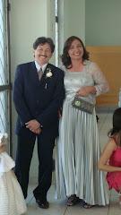 Casamento da caçula!!