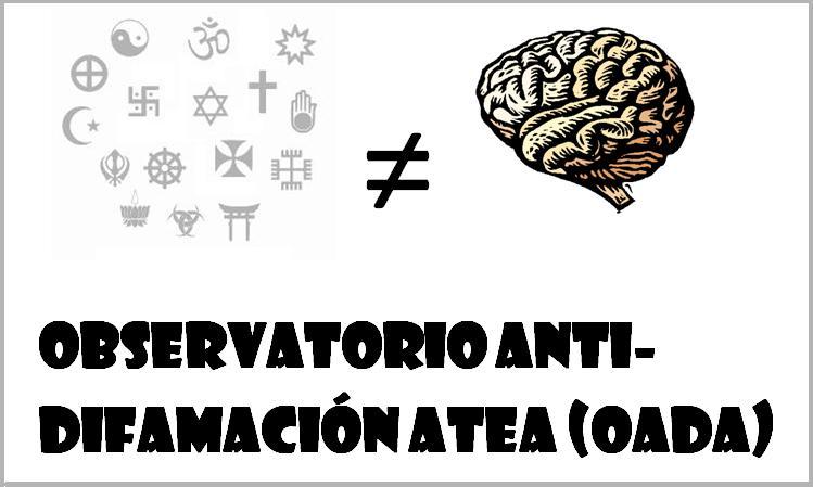 Observatorio Anti-Difamación Atea