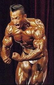 world bodybuilders pictures: Sudan bodybuilder
