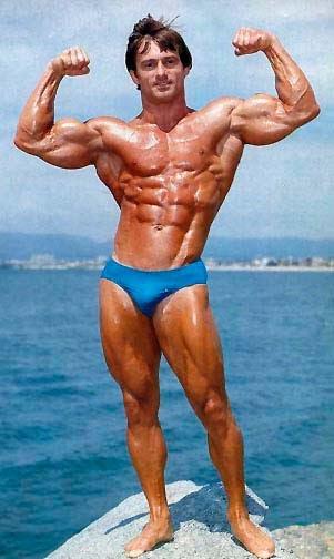 world bodybuilders pictures: legendary bodybuilder richard baldwin