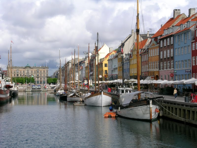 World best collections of photos and wallpapers copenhagen wallpapers - Copenhagen wallpaper ...