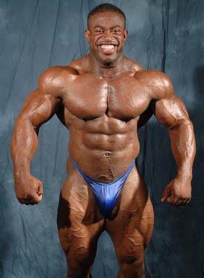 Black bodybuilders bdsm pics 74