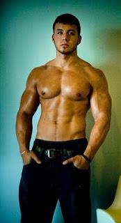 ... september 1 2010 world amateur bodybuilders young bodybuilder mike