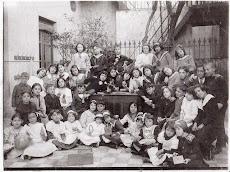 Otras escuelas del Barrio Sur