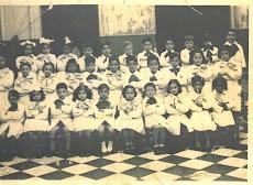 Otra fotografía de la Escuela de Durazno y Médanos