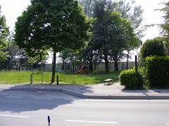 giardini via Canaletto