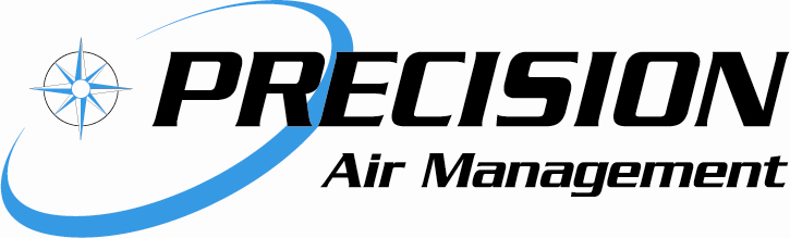 Precision Air Management Homes