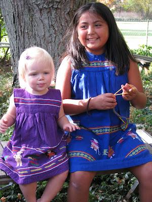 girls from guatemala