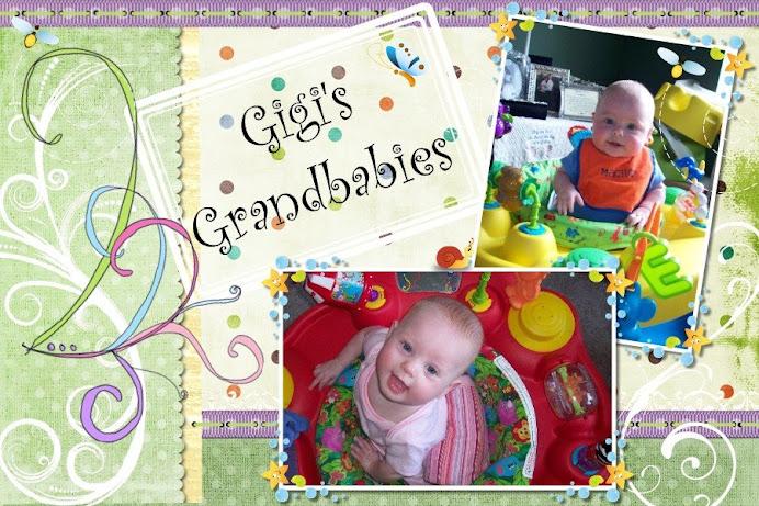 Gigi's Grandbabies