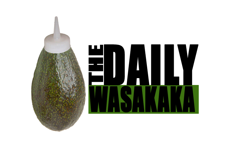 The Daily Wasakaka