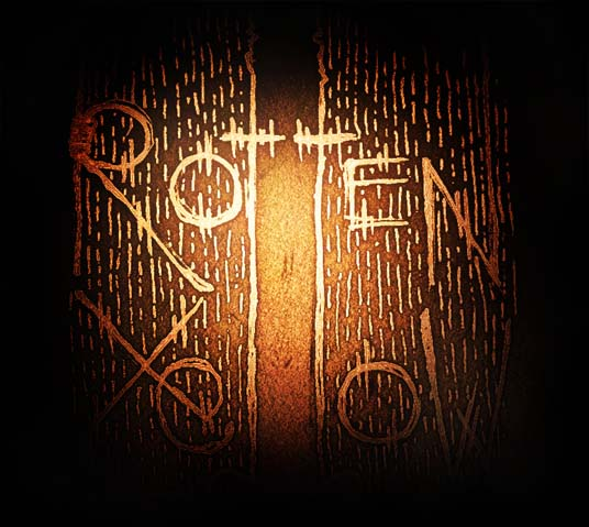 Rotten Yellow