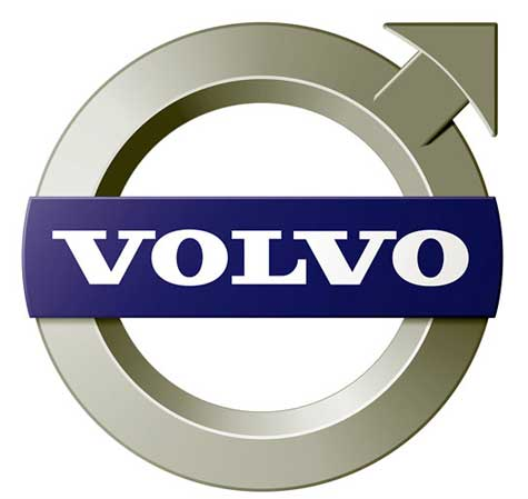 Volvo logo