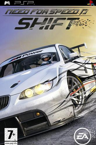 nfss Download   PSP Need For Speed Shift Baixar Grátis