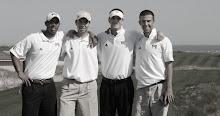 Austin, Ryan, Shane, and Brian
