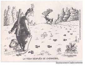 GAMIS: Caricatura Naturaleza