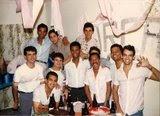 IBAD - Pindamonhagaba - SP. 1986