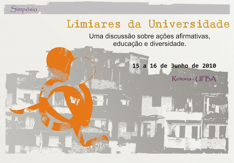 Limiares da Universidade
