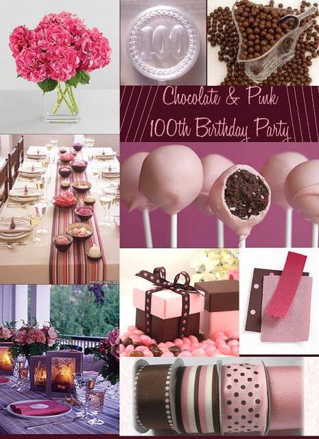 1000 images about 100th birthday ideas on pinterest for 100th birthday decoration ideas