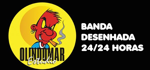 BANDA DESENHADA-QUADRINHOS-COMICS DE ANGOLA 24/24h