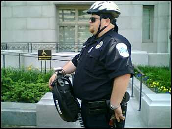 oficer blart obsada