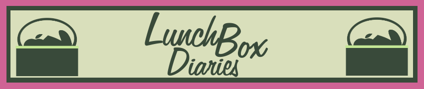 Lunch Box Diaries