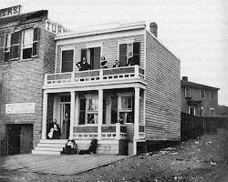 Yankee Women (Historical Essay)