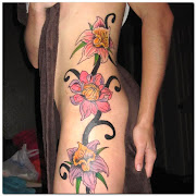Flower Tattoo Ideas The above are only a handful of flower tat ideas and .